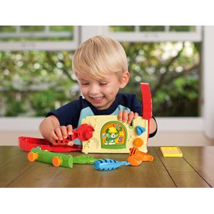 LeapFrog Scout's Build and Discover Tool Box