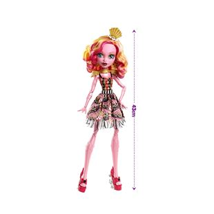 Monster High Freak du Chic Gooliope Jellington 43cm Doll