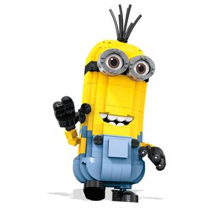 Mega Bloks Minions Build-A-Minion 38cm