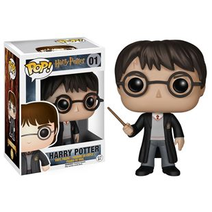 POP! Vinyl: Harry Potter