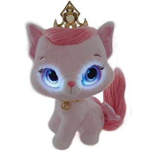 Disney Princess Bright Eyes Plush Palace Pets
