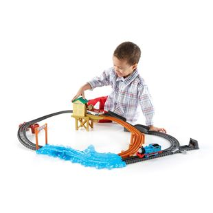Fisher Price Thomas & Friends TrackMaster Treasure Chase Set