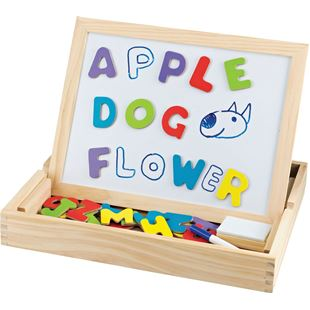 3 in 1 Magnetic Drawing Box