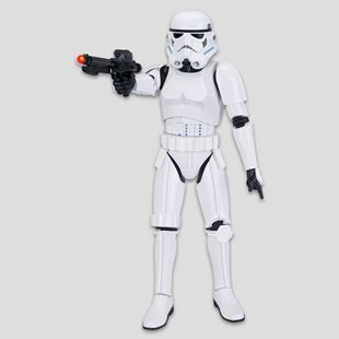 Star Wars Interactive Stormtrooper Figure