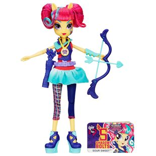 My Little Pony Equestria Girls Sporty Style Doll Assortment