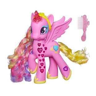 My Little Pony Glowing Hearts Princess Cadance