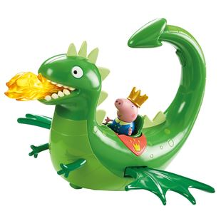 Peppa Pig Once Upon A Time - Dragon Flyer