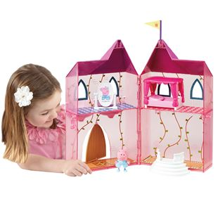 Peppa Pig's Once Upon A Time - Enchanting Tower