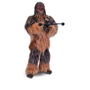 Star Wars Interactive Action Figure Chewbacca
