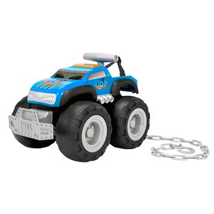 Max Tow Truck Blue