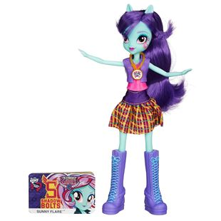 My Little Pony Equestria Girls Friendship Games Doll - Assortment