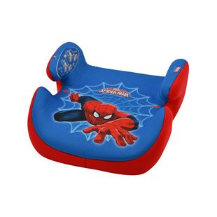 Spider-Man Booster Seat