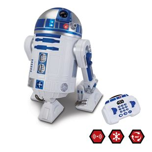 Star Wars Interactive R2-D2 Robotic Droid