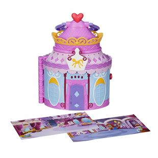 My Little Pony Rarity's Booktique Playset