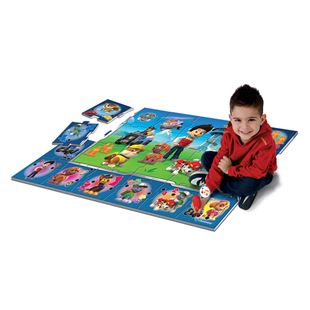 Paw Patrol The Giant Interactive Mat