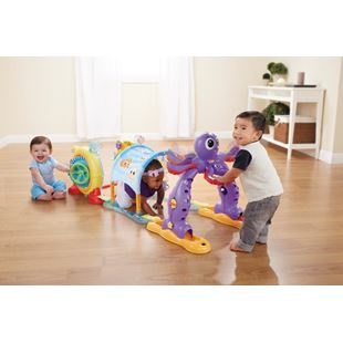 Little Tikes 3 in 1 Ocean Adventure Course