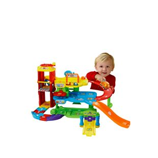 VTech Toot Toot Drivers New Garage