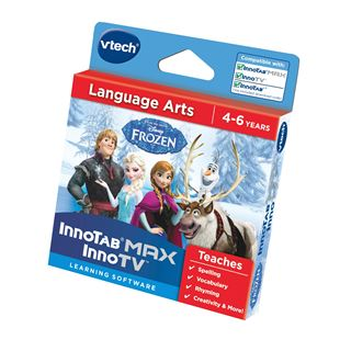 VTech Inno Tab Disney Frozen Game