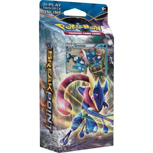Pokemon XY6 Roaring Skies Theme- Assortment