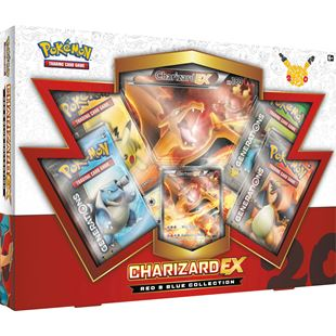 Pokemon Exclusive-Shiny Rayquaza EX Box