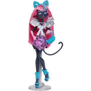 Monster High Boo York Boo York City Schemes Catty Noir Doll