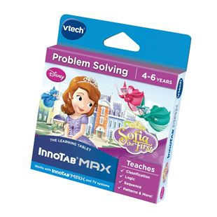 VTech Inno Tab Disney Sofia The First Game