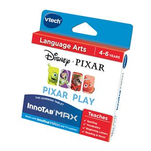 VTech Inno Tab Disney Pixar Play Game