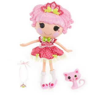 Lalaloopsy Super Silly Party Doll - Jewel Sparkles