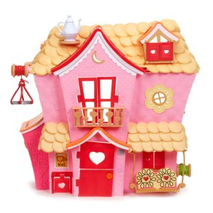 Mini Lalaloopsy Sew Sweet House