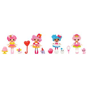 Mini Lalaloopsy Super Silly Party Doll Assortment