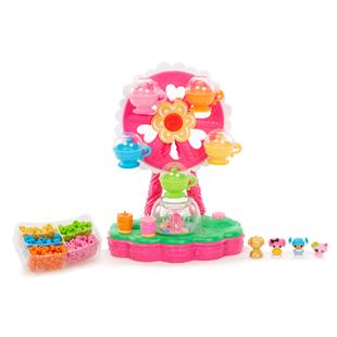 Lalaloopsy Tinies Jewellery Maker Playset