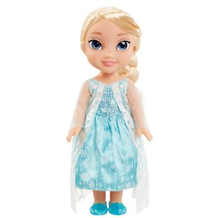 Disney Frozen Toddler Coronation Elsa Doll