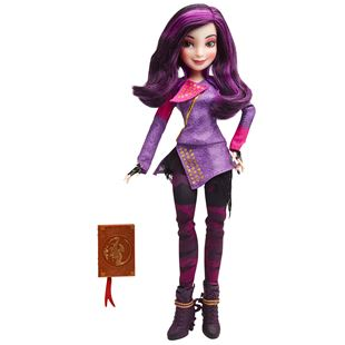 Disney Descendants Mal Doll Isle of the Lost