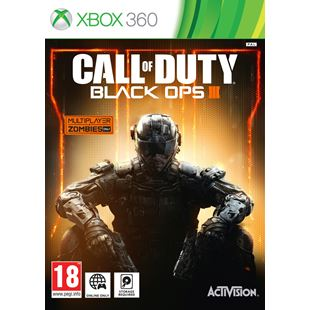 Call of Duty: Black Ops III X360