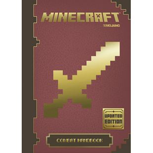 Minecraft Updated Combat Handbook