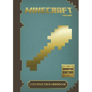 Minecraft Updated Construction Handbook