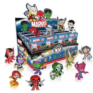 Marvel Mystery Minis Blind Box