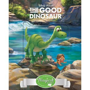 Disney Pixar The Good Dinosaur Magical Story