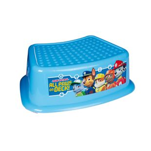 Nickelodeon Paw Patrol All Paws on Deck Step Stool