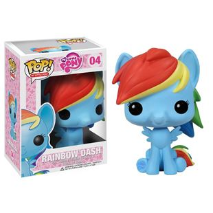 POP! Vinyl: My Little Pony Rainbow Dash