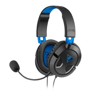 Turtle Beach Ear Force Recon 50P Headset
