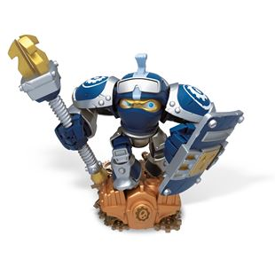 High Volt: Skylanders SuperChargers Figure