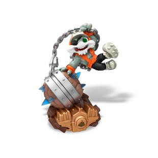 Smash Hit: Skylanders SuperChargers Figure
