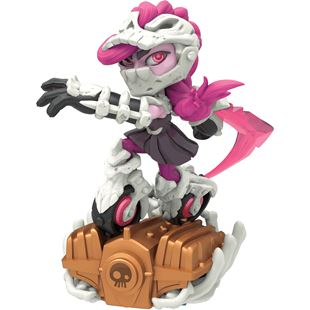 Roller Ball: Skyanders SuperChargers Figure