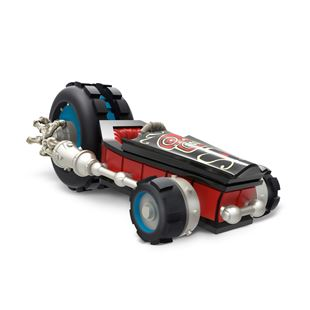 Crypt Crusher: Skylanders SuperChargers Vehicle