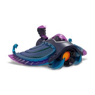Sea Shadow: Skylanders SuperChargers Vehicle
