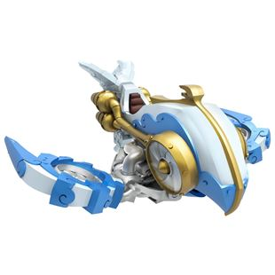 Jet Stream: Skylanders SuperChargers Vehicle