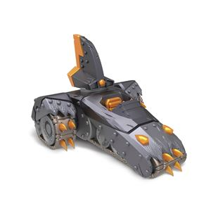 Shark Tank: Skylanders SuperChargers Vehicle