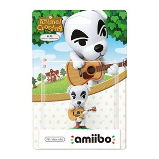 Nintendo amiibo Animal Crossing series: KK Slider