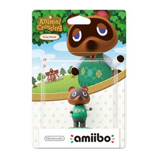 Nintendo amiibo Animal Crossing series: Tom Nook